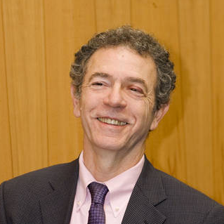 Ilan Chabay (Chair)