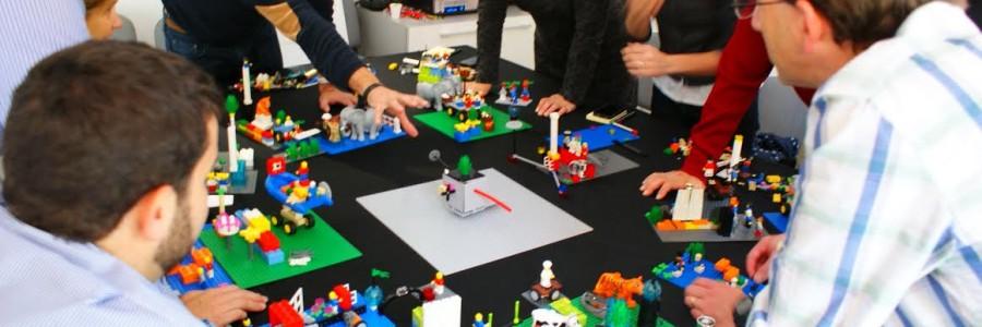 I mattoncini della creatività collettiva