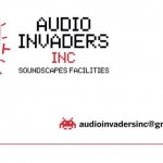 Audioinvaders