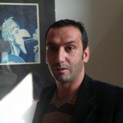 Mirko Degli Esposti